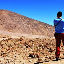 Ruta del Arte Rupestre (Geoglifos Ancestrales)
