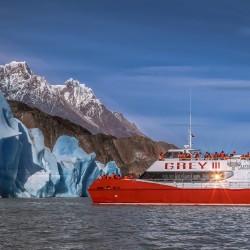 Torres del Paine Otoño - Invierno 2021