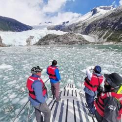 Vive Tierra del Fuego, una experiencia única al fin del mundo.