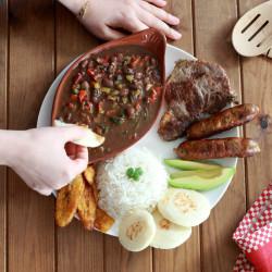 Tour gastronómico en la Finca La Jorará