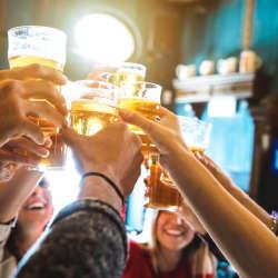 Tour cervecero con maridaje por Puerto Varas