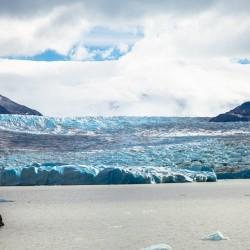 Full Day Caminata a Mirador Glaciar Grey