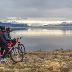 City Bike Puerto Natales