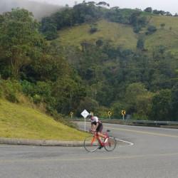 Tour en bicicleta por el Páramo de Letras