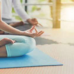 Pack de 20 clases de Hatha Yoga