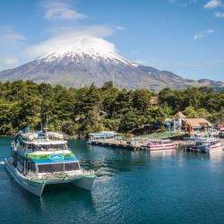 Cruce andino sólo ida, desde Puerto Varas a Bariloche (para extranjeros)