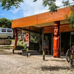 Vive Tapati Rapa Nui - Estadía en Isla de Pascua