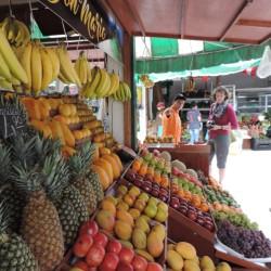 Tour gastronómico en bicicleta desde Miraflores hasta Barranco