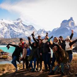 Torres del Paine Espectacular y Cuevas del Milodón desde Puerto Natales