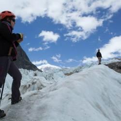 Tour Ice Trekking Glaciar Calluqueo
