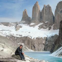 Trekking a Base Las Torres en el Parque Nacional Torres del Paine