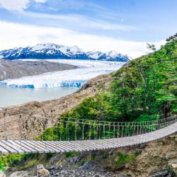 Circuito O 8 Dias Trekking Torres del Paine