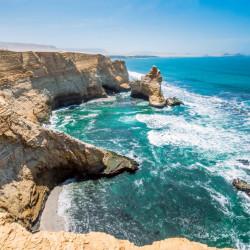 Tour a las islas Ballestas y la Reserva Nacional Paracas (desde Lima)