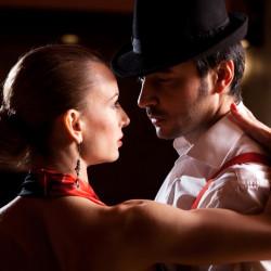 Tour de tango por Medellín