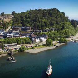 Escapada Puerto Varas  con Hotel Cabaña del Lago