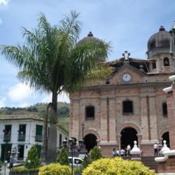 Tour a Concepción