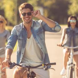 Tour en bicicleta por Miraflores y Barranco