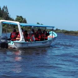 """CulTour fluvial """"Costa indómita de La Araucanía"""""""