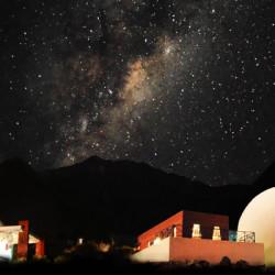 Tour nocturno al Observatorio Mamalluca