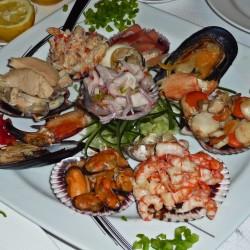 Tour gastronómico por Santiago