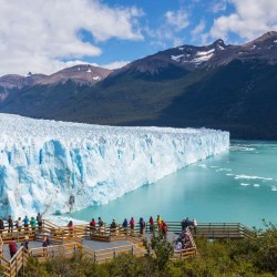 Programa Overland Ruta de los Parques y la Patagonia Argentina