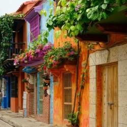 Cartagena de Indias y buceo en las Islas del Rosario (en Bastión Luxury Hotel y Cocoliso Resort)