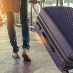 Transfer aeropuerto / hotel / aeropuerto (hoteles en la zona norte)