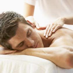 Masaje de relajación (80 minutos)