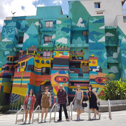 Tour por la transformación de Medellín