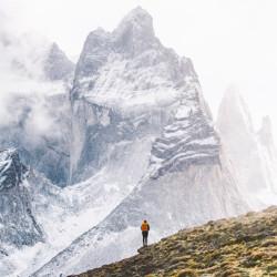 Trekking Post Maraton Patagonia 4 días/3 noches del 8 al 11 de Septiembre