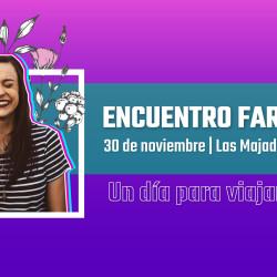 Entrada Early Bird | Encuentro Faro 2019