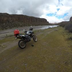 Tarapacá en moto (5 días)