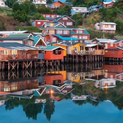 City tour por Castro y Dalcahue (desde Puerto Montt o Puerto Varas)