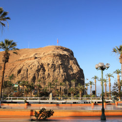 City tour por Arica y el valle de Azapa