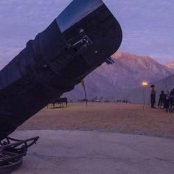 Experiencia G  Astronómica