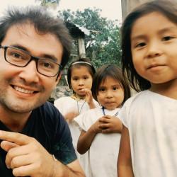 Tour a Seiviaka y visita a sus comunidades indígenas