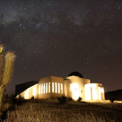 Tour nocturno al observatorio Collowara