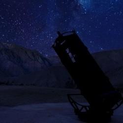 Astro Experiencia