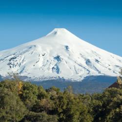 Tour a la base del volcán Villarrica