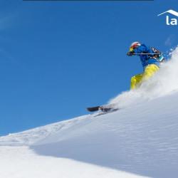 Pack Ski Day Experto La Parva con Traslados