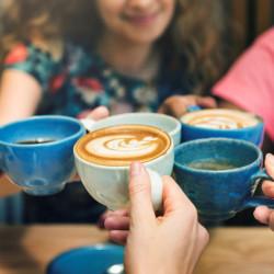 Cata de café en Medellín