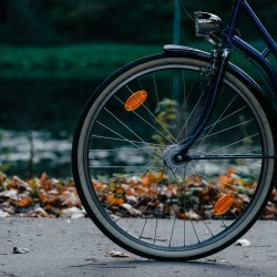 City tour por Puerto Natales en bicicleta