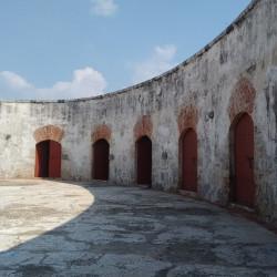 Tour al Fuerte de San Fernando y al pueblo de Bocachica