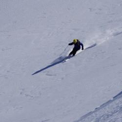 Día de ski para menores expertos en La Parva (6 a 12 años)