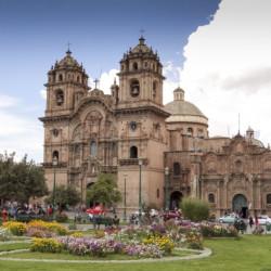 City tour por Cusco y sus centros arqueológicos