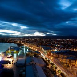 Tour nocturno histórico por Punta Arenas