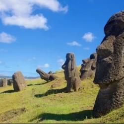 Tour dia completo por Rapa Nui
