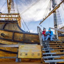 City tour por Punta Arenas con visita al Museo Sitial Nao Victoria