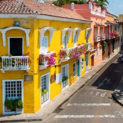 Transfer aeropuerto / hotel en Cartagena (o viceversa)