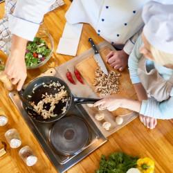 Sé chef por un día en Medellín